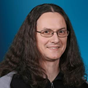 Paul M. Belt